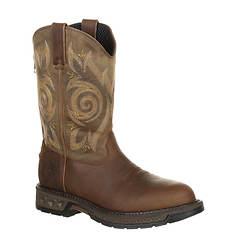 Georgia Boot Carbo-Tec LT Western (Men's)