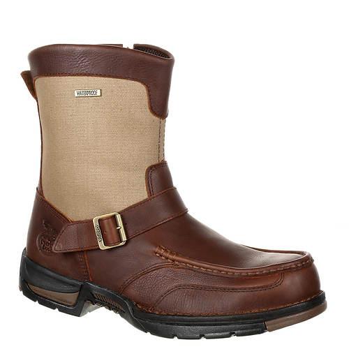 Georgia Boot 8
