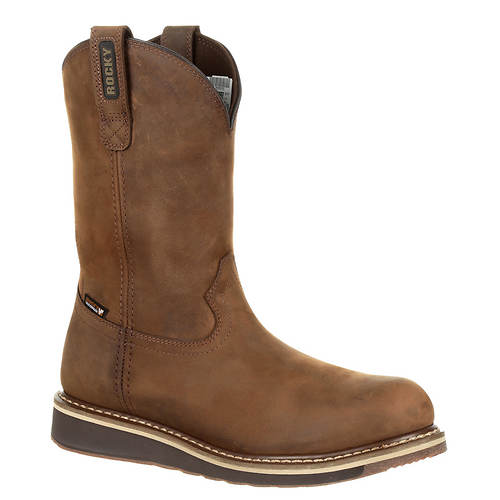 Rocky Western Cody Steel Toe WP (Men's)