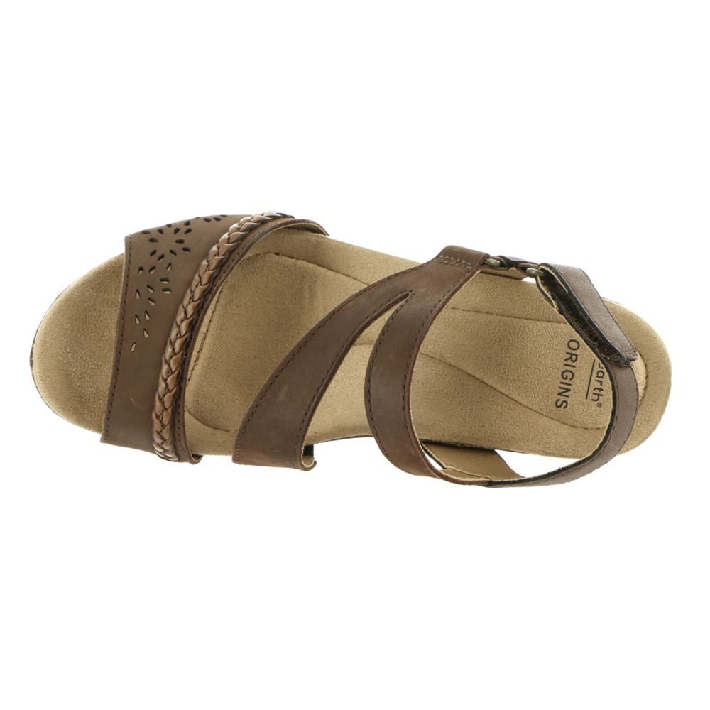Earth About Sandal Women's Origins Karla Kendra Details dBeroCxW