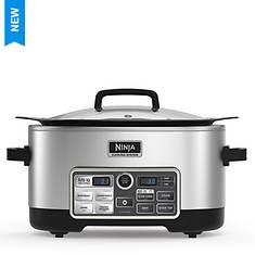 Ninja 6-Quart Cooking System with Auto-iQ