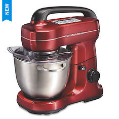 Hamilton Beach 7-Speed 4-Quart Stand Mixer