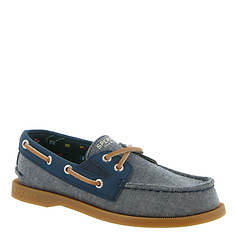 Sperry Top-Sider Authentic Original Slip On (Kids Infant-Toddler)