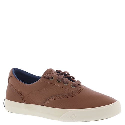 Sperry Top-Sider Striper II Leather (Kids Toddler-Youth)