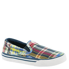 Sperry Top-Sider Striper II Slip On T (Kids Toddler)