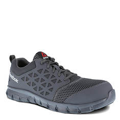 Reebok Work Sublite Cushion Work CT Oxford (Men's)