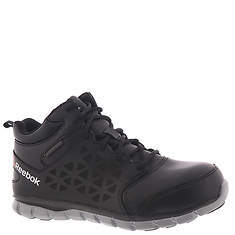 Reebok Work Sublite Cushion Work WP CT Mid (Men's)