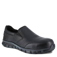 Reebok Work Sublite Cushion Work CT Slip-On (Men's)