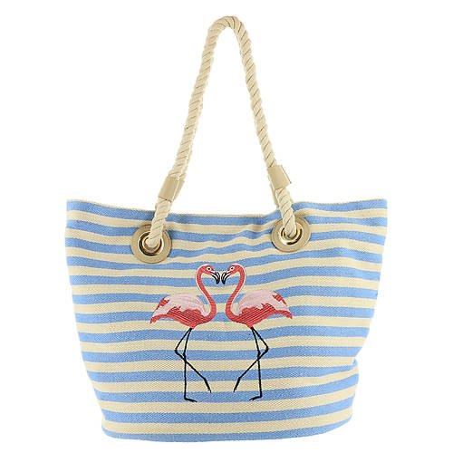 Urban Expressions Flamingo Tote