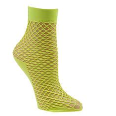 Steve Madden Women's SM40162H 1PK Fishnet Anklet