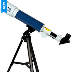 Juno 50mm AZ Telescope with Case