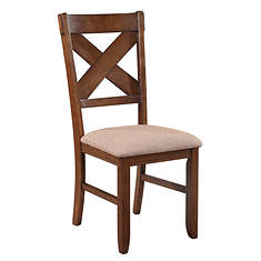 2-Piece Kraven Dining Side Chair Set