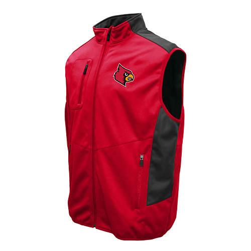 Franchise Club Peak Softshell Vest