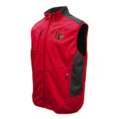 Franchise Club Peak Softshell Vest
