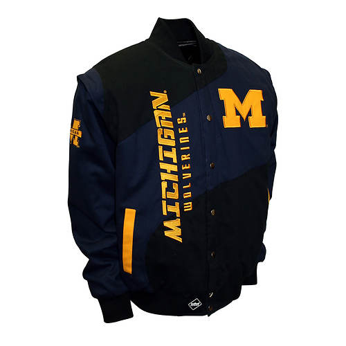 Franchise Club 4th Down 4-in-1 Jacket