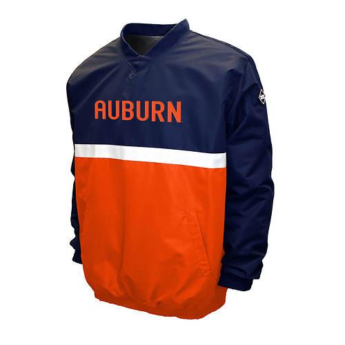 Franchise Club Alpha Pullover Windshell Jacket