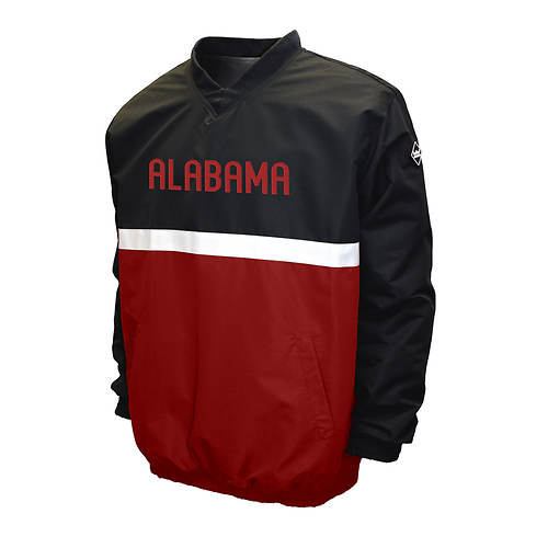 Franchise Club Alpha Pullover Windshell Jacket