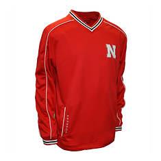 Franchise Club Edge Pullover Jacket