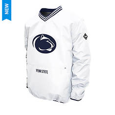Franchise Club Postgame Pullover Jacket