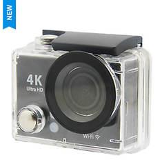 Naxa Waterproof 4K Action Camera