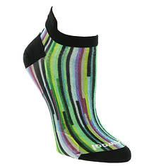 Smartwool Women's PhD Run Ultra Light Print Micro Socks