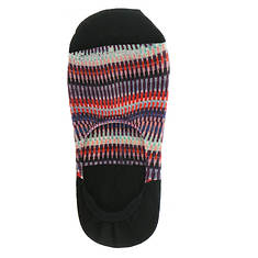 Smartwool Women's Curated Urban Stack No Show Socks