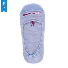 Smartwool Women's Secret Sleuth No-Show Socks