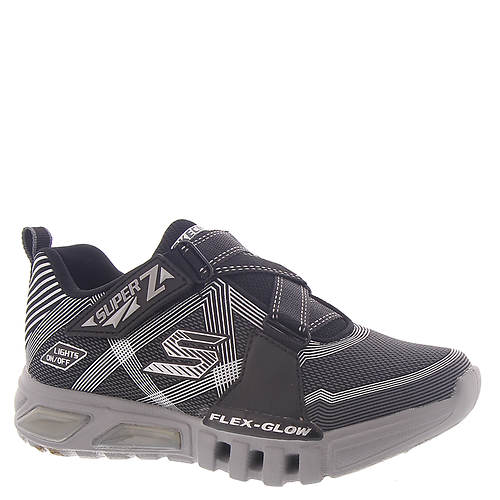 Skechers Flex-Glow-Parrox 90543L (Boys' Toddler-Youth)