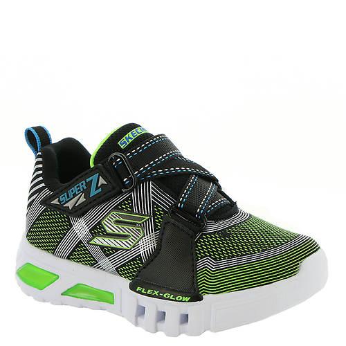Skechers Flex-Glow-Parrox 90543N (Boys' Infant-Toddler)