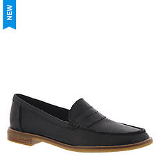 Sperry Top-Sider Seaport Penny Perf Leather (Women's)