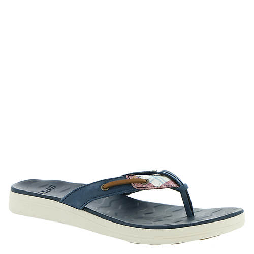 Sperry Top Sider Adriatic Thong Skip Lace Prep Women S
