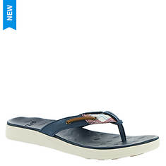 Sperry Top-Sider Adriatic Thong Skip Lace Prep (Women's)