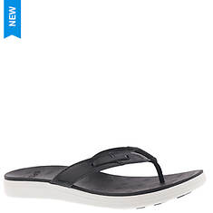 Sperry Top-Sider Adriatic Thong Skip Lace Leather (Women's)