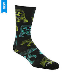 Smartwool Men's Curated Bear Camp Crew Socks
