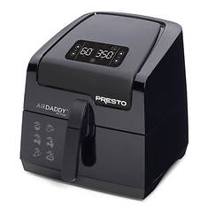 Presto® 4.2 Qt. AirDaddy™ Electric Air Fryer