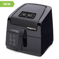 Presto® 4.2 Qt. AirDaddy™ Electric Air Fryer
