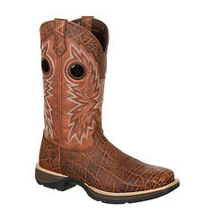 Durango Embossed Rebel (Men's)