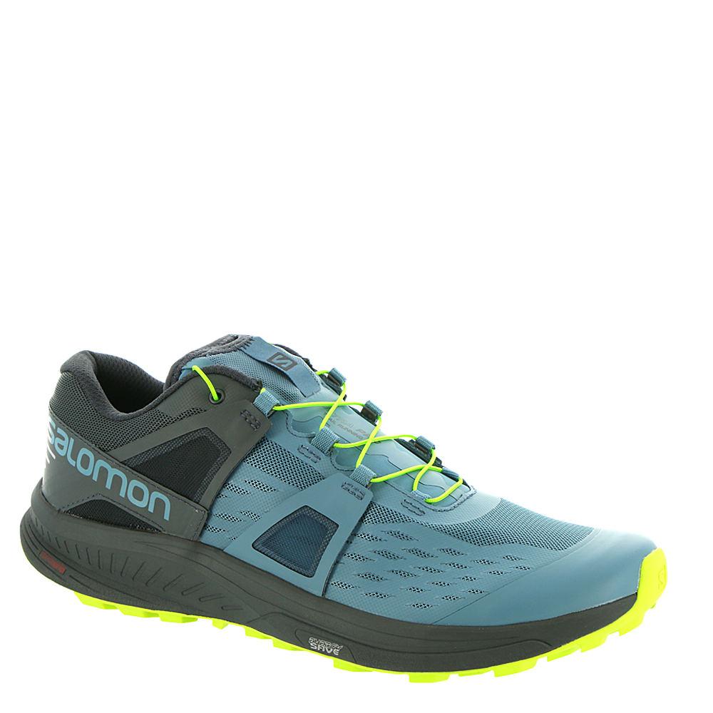 Salomon Shoes Ultra Pro bluestoneebonylime
