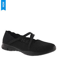 Skechers USA Seager Strike Out (Women's)