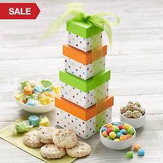 Mini Celebration Tower