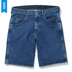 Wrangler Rugged Wear Men's Performance Series Relaxed Fit Short
