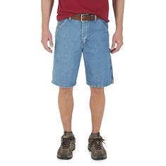Wrangler Rugged Wear Men's Carpenter Short