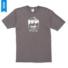 Wrangler Rugged Wear Men's Graphic T-Shirt