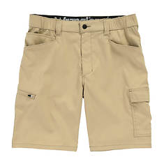 Wrangler Men's Asymmetric Performance Cargo Short