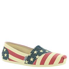 Skechers Bobs Bobs Plush-Lil Americana (Women's)