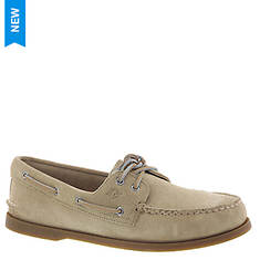 Sperry Top-Sider A/O 2-Eye Suede (Men's)
