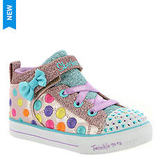 Skechers TT Shuffle Lite-20155N (Girls' Infant-Toddler)