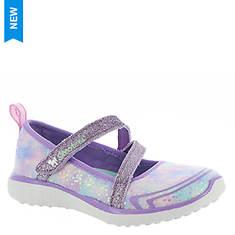 Skechers Micro Burst-85710L (Girls' Toddler-Youth)