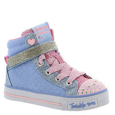 Skechers TT Twinkle Lite-20170L (Girls' Toddler-Youth)