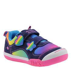 Skechers Flex Play-Rainbow Dash (Girls' Infant-Toddler)